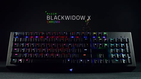 Murah Razer Blackwidow X Chroma Rgb 1 the razer blackwidow x chroma
