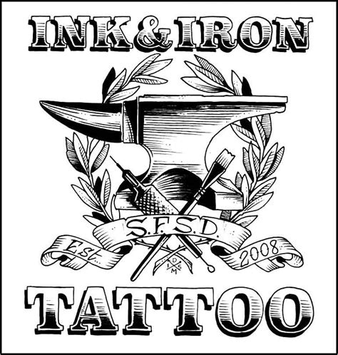 tattoo shops in sioux falls sd ink iron shop in sioux falls home