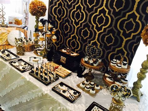 gender theme in the great gatsby great gatsby quincea 241 era party ideas photo 1 of 25