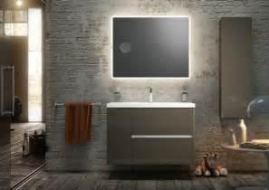 beautiful Miroir Led Salle De Bain #1: eclairage-salle-bain-led-miroir-lampe-poser.jpg