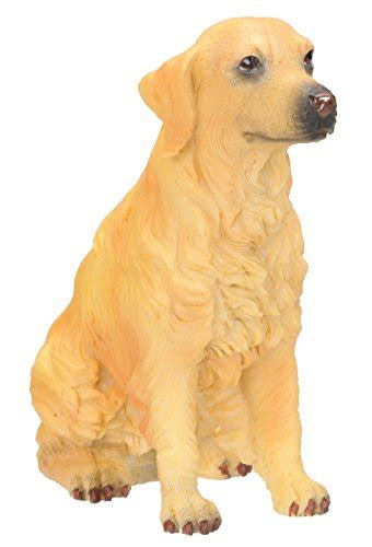 golden retriever figurine small king tut collectible figurine collectible figurines decor