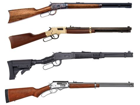 A Frame Home Designs by 10 Ultra Reliable Lever And Pump Action Rifles