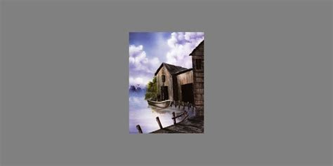 bob ross painting dock best of the of painting dock wttw