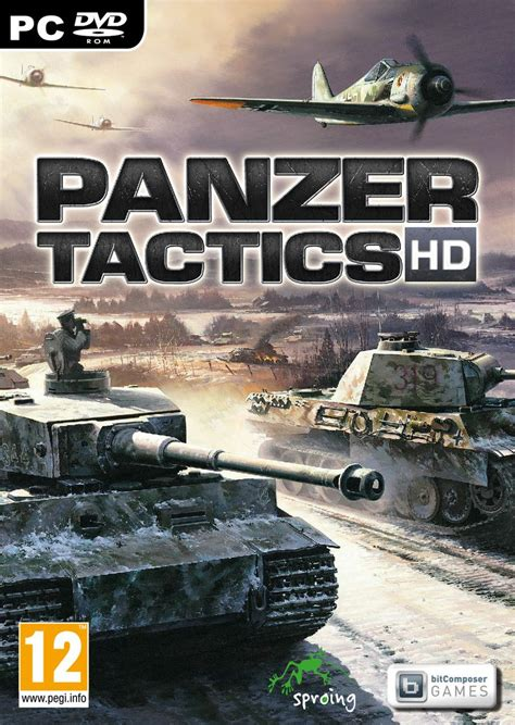 hd games for pc free download full version 2015 panzer tactics hd download free full game speed new