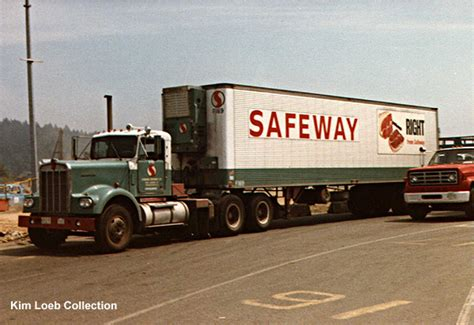old kw trucks kim loeb kenworth truck pictures page 1