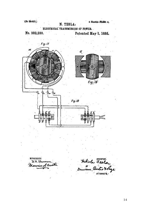 nikola tesla en espa ol patentes de nikola tesla en espa 241 ol llevatelas taringa