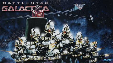 Toaster Battlestar Galactica Classic Battlestar Galactica Wallpaper George Spigot S Blog