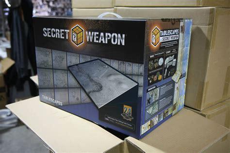 tablescapes secret weapon secret weapon tablescapes fertig br 252 ckenkopf