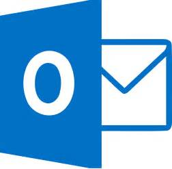 Office 365 Mail History File Microsoft Outlook 2013 Logo Svg Wikimedia Commons