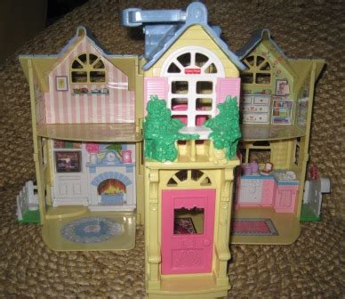 fisher price little people doll house juaimurah fisher price little people doll house