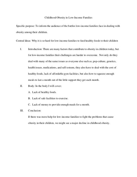 Essay About Obesity In America by Essay About Childhood Obesity In America Childhood Obesity In America Essay Wunderlist