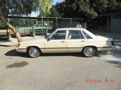 manual cars for sale 1985 mercury marquis engine control mercury 1985 marquis brougham classic mercury marquis 1985 for sale