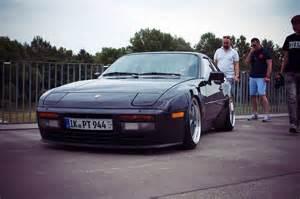 Porsche 944 Stance Daily Scraped 603