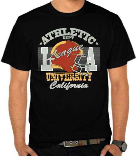 Kaos California jual kaos league california cus