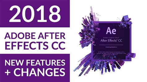 Adobe After Effect Cc 2018 64 Bit Version adobe after effects cc 2018 v15 0 180 x64 dhaka
