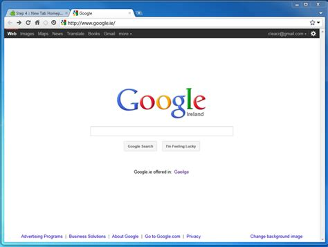 how to make a home page on firefox 28 images how to