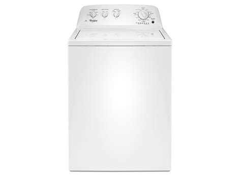 top load washer with agitator whirlpool wtw4616fw washing machine consumer reports