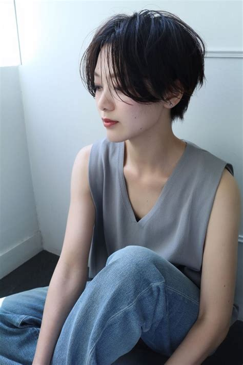 pixie cut on 39 year old woman 1098 best images about women short hair on pinterest