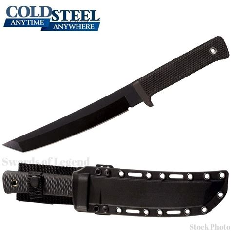 cold steel recon tanto fixed blade knife vg 1 steel