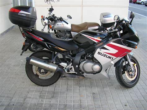 2007 Suzuki Gs 500 2007 Suzuki Gs 500 Pics Specs And Information