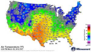 us weather map march 2015 paul douglas st cloud times forecast riddance march