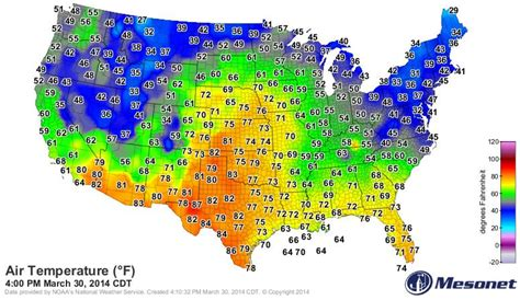 us weather map in celsius paul douglas weather column riddance march