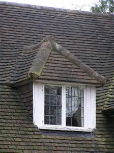 Hipped Roof Dormer The Tudor Medieval Jacobean Queen Anne Dollhouse