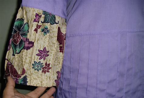 Baju Suster Seragam Baby Sitter Rok Ukuran Xl setelan wahyu seragam muslimah batik desain dan produksi mode dan busana batik busana