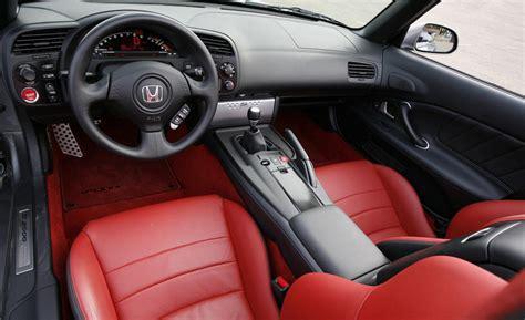 honda s2000 interior automatic image 137