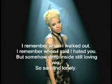 Keyshia Cole Audio I Remember by Keyshia Cole I Remember With Lyrics