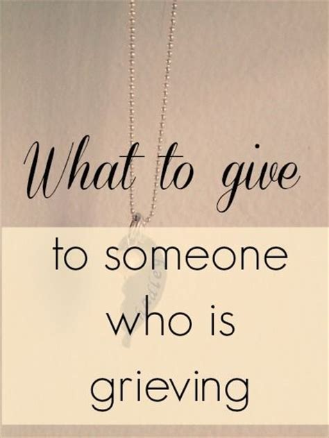 how to comfort a spouse who is grieving 25 best ideas about sympathy gifts on pinterest