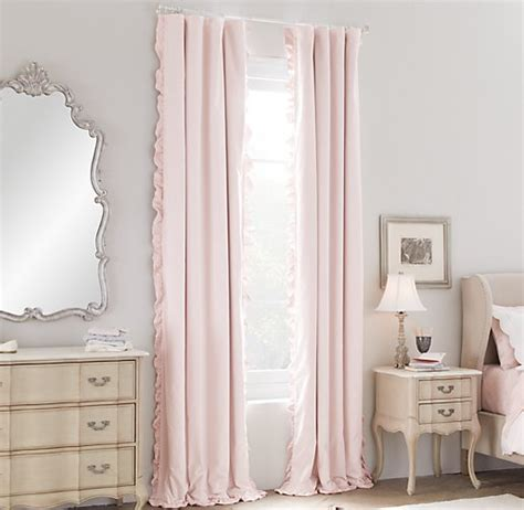Pale Pink Curtains Pale Pink Velvet Curtains Curtain Menzilperde Net