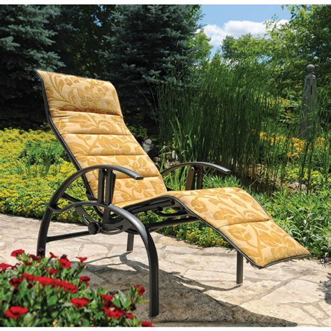 homecrest patio furniture for modern style of backyard