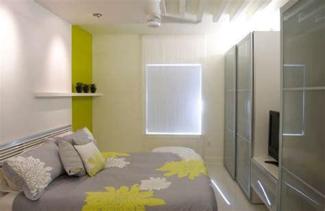 Kleine Räume Größer Wirken Lassen by Schlafzimmer Gestalten Wandfarbe