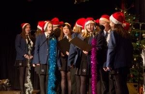 Get Your Into The Festive Spirit With Pucci by Getting Into The Festive Spirit Carr Hill High School