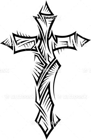 Cross Tattoos Png Transparent Images Png All Arm Designs Png