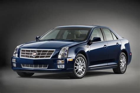 how make cars 2008 cadillac sts parental controls 2008 cadillac sts car review top speed