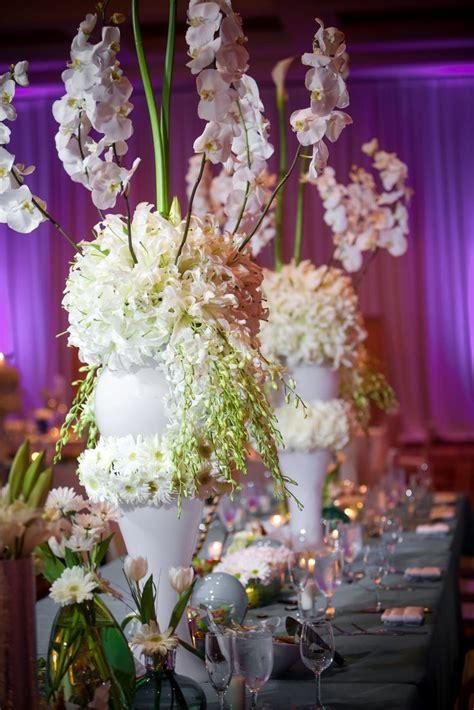 white orchid centerpieces 25 best ideas about white orchid centerpiece on