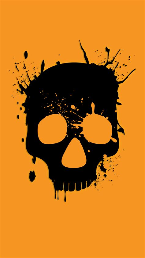 wallpaper android skull android skull image free download gamefree download game