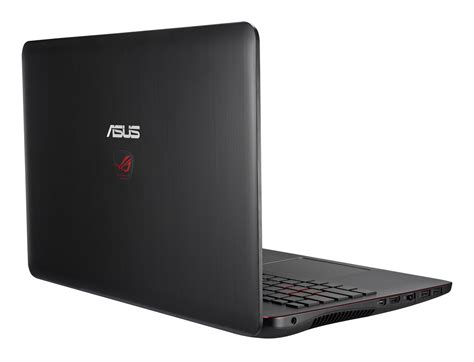 15 6 Asus Rog I7 Laptop With 2gb Gtx 860m 15 6 quot asus rog i7 laptop with 2gb gtx 860m at mighty ape nz