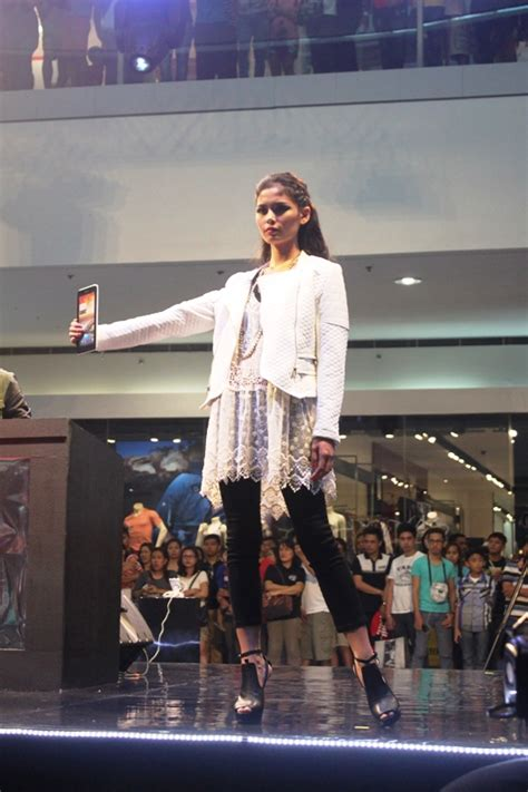 Next Launch Fashion Runway by Lenovo Launches S850 Phone And A8 50 Tablet Teams Up With