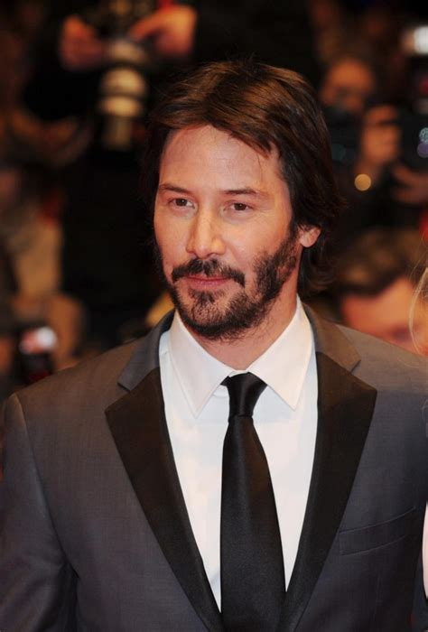 keanu reeves tattoo cele bitchy bearded keanu reeves has large jesus