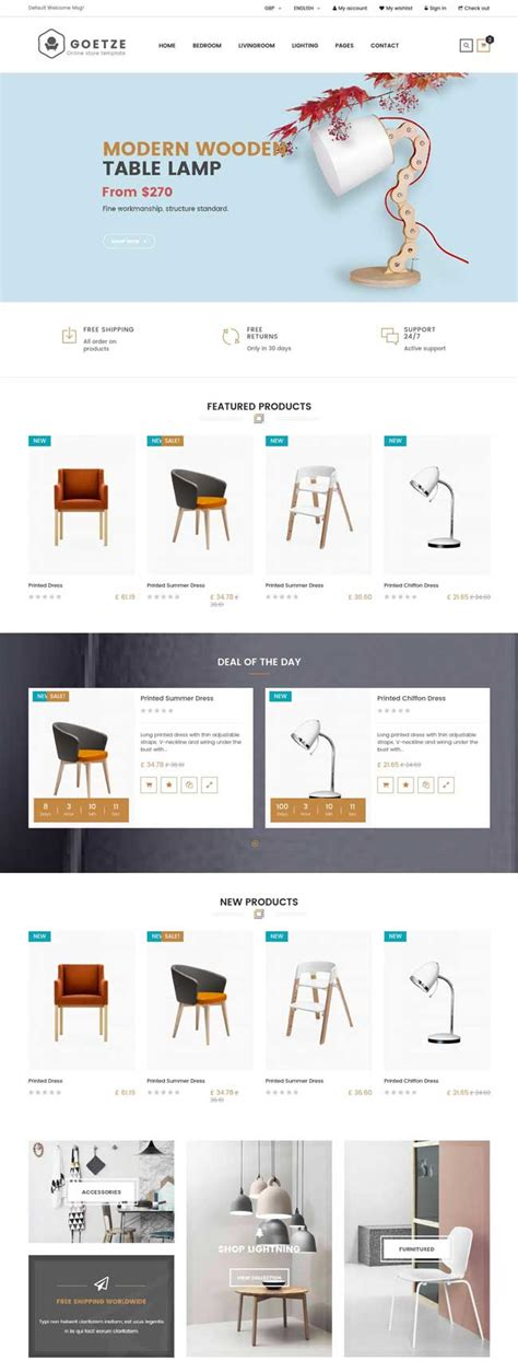 templates for ecommerce 30 best ecommerce responsive html templates 2016