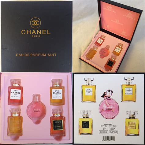 Makeup Chanel Malaysia chanel makeup gift sets msia mugeek vidalondon