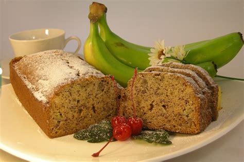 membuat kue bolu pisang panggang resep cara membuat bolu pisang panggang enak resep hari ini