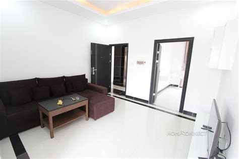 modern 1 bedroom apartments modern 1 bedroom apartment for rent in bkk3 phnom penh pp real estate