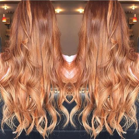 Strawberry Ombr 233 Hair Color My Hair Balayage And Balayage Best 25 Strawberry Ombre Ideas On Strawberry Hair Color Strawberry