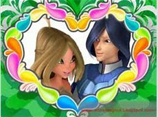 Winx Magical Adventura images Flora and Helia 3d wallpaper ... Winx Club Musa And Riven Kiss