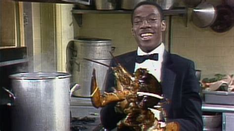 weekend update eddie murphy  larry  lobsters fate  saturday night  nbccom