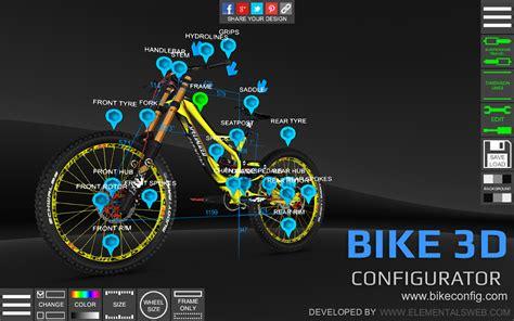 bike apk bike 3d configurator 1 5 1 apk android sports